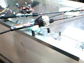 UGLY STIK Fishing Rod & Reel GX2 SPINCASTER